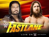 Tale of the Tape: Roman Reigns 與 Daniel Bryan 的頭號挑戰權大戰