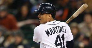 Victor Martinez,35歲的逆襲