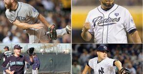 【2015 MLB開季分析】–聖地牙哥教士(牛棚篇)