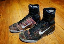 "【Review】NIKE - KOBE IX ELITE ""Masterpiece"""