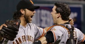 【2015 MLB開季分析】– 舊金山巨人(輪值篇)