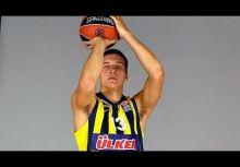 歐冠籃球16強第12輪 10大好球(球員表現)