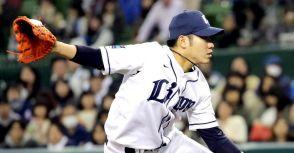 【棒球】開季連四場救援成功-高橋朋己