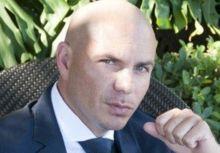 超級明星臉: Pitbull(嘻哈鬥牛梗) vs Jason Kidd