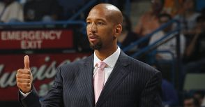 鵜鶘開除總教練Monty Williams