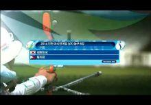 【仁川亞運男籃】F組複賽--韓國VS菲律賓