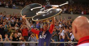 「單車賽事」Wiggins樹立新Hour Record障礙!