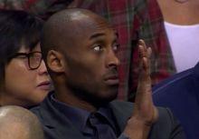 [強尼籃球醬報] Kobe的逆襲: 數到五