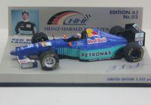 Heinz-Harald Frentzen C15