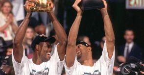 歷史上的今天:Avery Johnson 的跳投讓馬刺奪下隊史首冠 (1999/06/25)