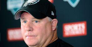2015年NFL觀戰要點(二):Chip Kelly能否帶領老鷹展翅高飛?