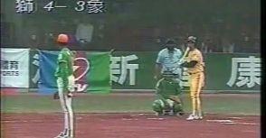 【棒球史上的今天】台北市立棒球場375張座椅拆除事件