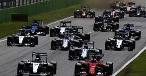 F1明年起將可使用舊年度的引擎?