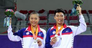 2014仁川亞運網球項目結束:臺灣一金三銀一銅居冠
