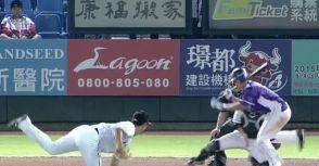 投出觸身後理直氣壯 是一種棒球文化嗎?