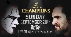 WWE 2015冠軍之夜大賽再傳瘋狂摔迷亂入意外(附近期相關事件連結)