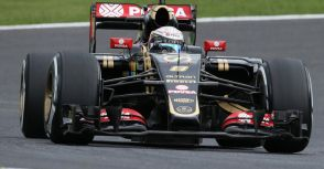 Renault終於決定買下Lotus車隊