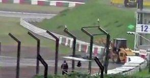 Bianchi日本站事故,FIA遭質疑