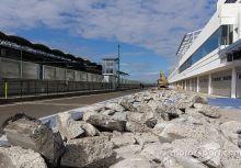 F1匈牙利賽道開始大更新