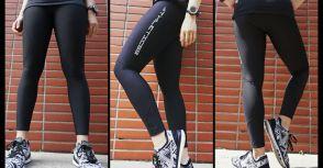 一試成主顧的A8 Marena運動機能褲