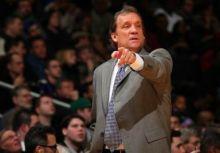 灰狼總教練 Flip Saunders 過世