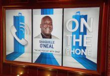 O'neal評下承諾,如NFL球隊達拉斯牛仔未能打進季後賽,他將會......