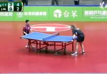 2016台灣桌球名人賽停辦(2016 Taiwan Table Tennis Masters Suspended)