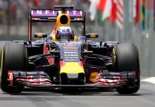 F1阿布達比站動態:Red Bull終於確認明年度的引擎廠商