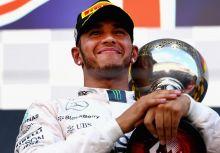 2015年的F1年度之最(上)