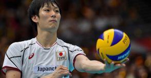 【球星】日本NEXT4 ─ 排球的王子柳田將洋