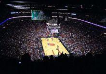 Miami Heat 現場體驗