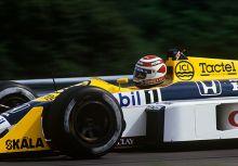 Williams車隊想重回冠軍寶座,就得用Honda引擎?