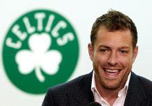 [交易簽約]Celtics裁掉David Lee,補充老將或新秀?