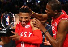 Westbrook & Durant,誰對雷霆更重要?