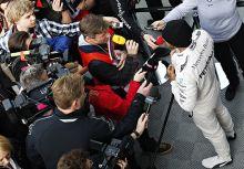 【F1】Hamilton:F1老是制定出錯誤的規則