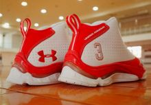 "【First look】Under Armour - BB Prototype II ""Double Nickel"""