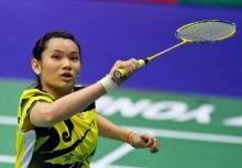 戴資穎打趴韓國一姐 中華女隊分組第二晉八強