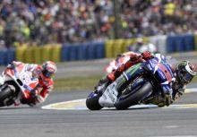 【MotoGP】Dovizioso:DUCATI對Lorenzo而言將會是「截然不同的世界」
