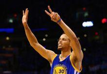 〈上帝走過了–NBA經典戰役系列〉(西決特別篇)–2016西部冠軍戰G6
