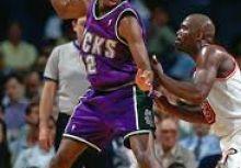 【1996-1997/NBA/Player】我印象中的公鹿三劍客─Vin Baker