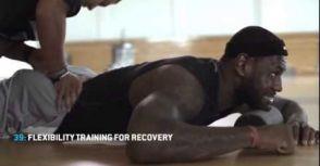 關於拉筋的百轉千折(下) - 拉筋對疲勞恢復的影響