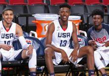 提早看 2017 NBA選秀狀元熱門人選
