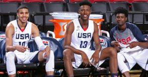 提早看 2017 NBA 選秀狀元熱門人選