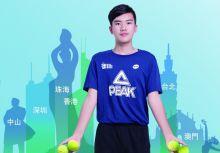 珠海WTA超級精英賽 球童選拔台北站即日起跑