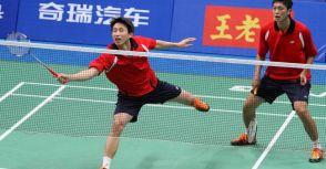 台北羽球公開賽8強 李勝木/蔡佳欣擊退泰國強敵 率先晉四強