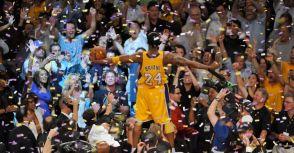 我們不停找尋下一個Kobe,但Kobe永遠只會有一個Kobe,沒有任何人可以取代(二)。