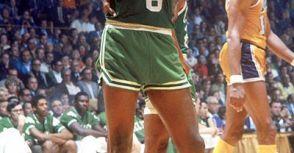 【歷史上的今天】1980/10/30 NBA公布35週年最佳球隊