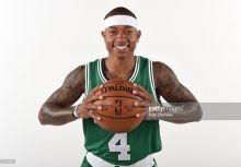 [NBA]2016-17夢幻籃球前瞻—波士頓塞爾蒂克隊—綠血小巨人Isaiah Thomas