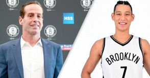 林書豪已升級為籃網的球員兼教練?!