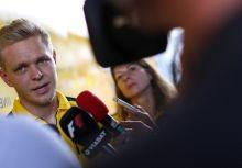 【F1】車手市場動態:Haas車隊參賽組合確定